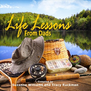 Book Review Life Lessons Dad