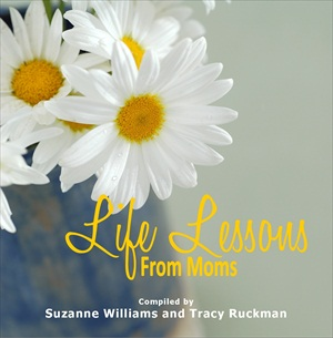 Book Review Life Lessons Moms
