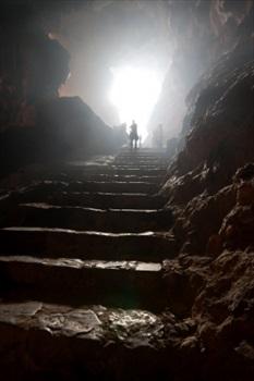 Grave Tunnel