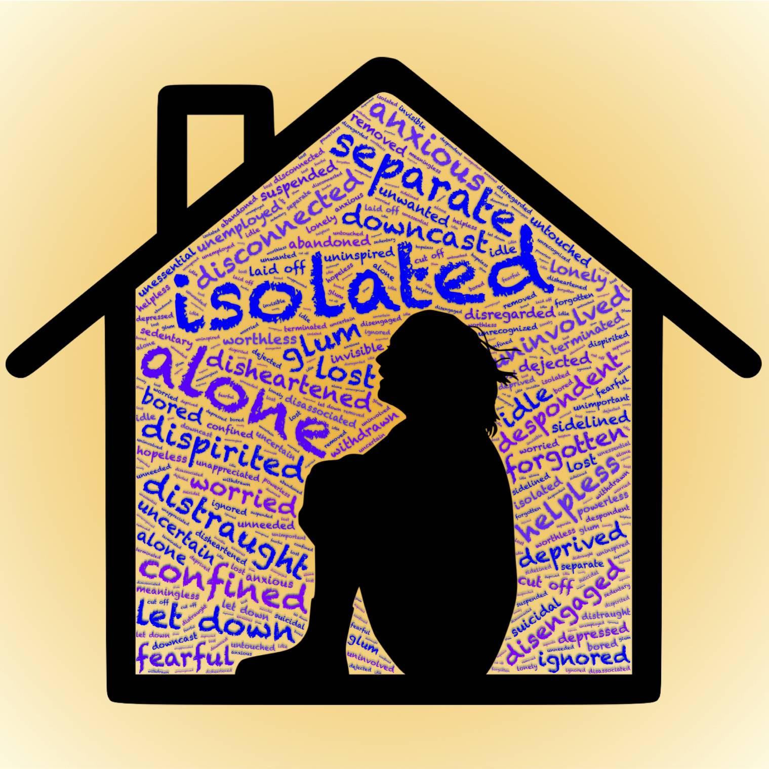 isolation-illustration