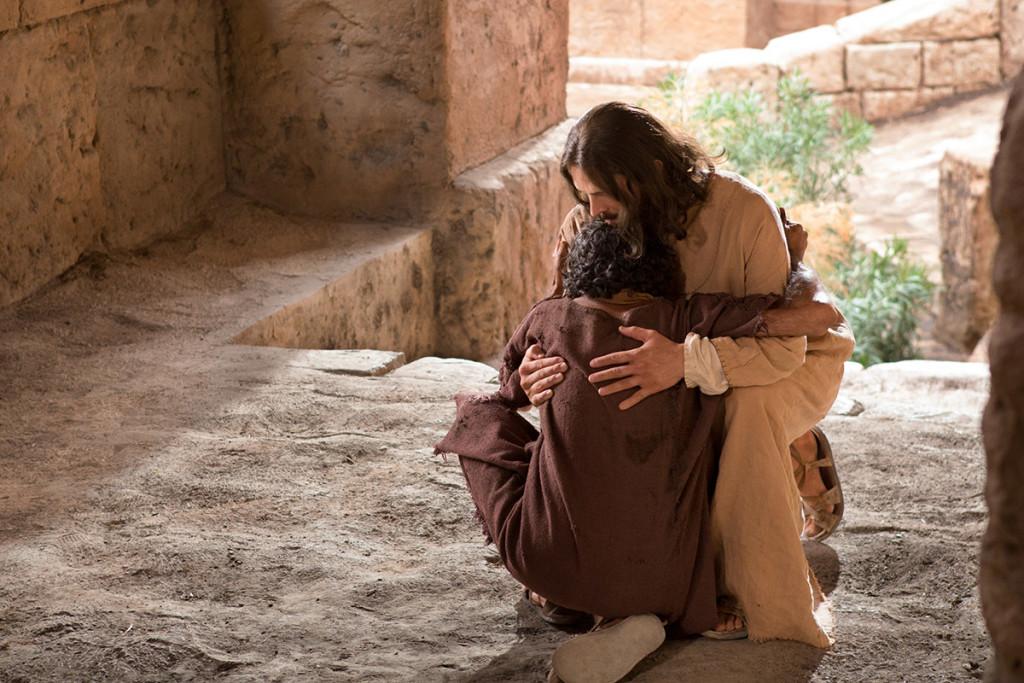 leper-thanks-Jesus